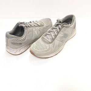 New Balance Fresh Foam Arishi Grey Running 9